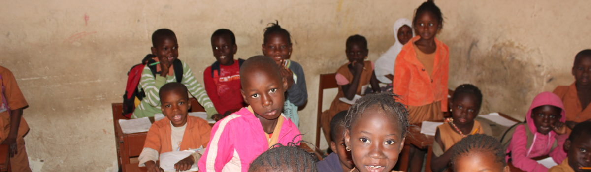 Gambia School Children (SGSC)